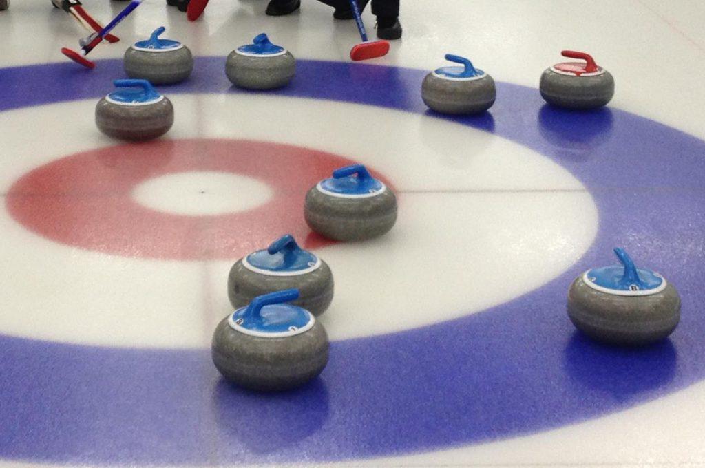 ice-curling