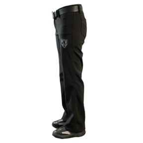 Pantalon PCW Skill taille basse