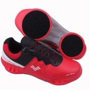 Hardline_mens-shoes red